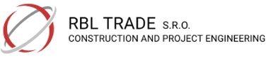 RBL TRADE logo