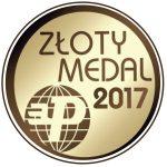 Zlatá medaile 2017